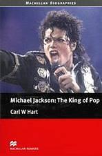Macmillan Readers Pre-Intermediate Michael Jackson: The King of Pop : 9780230406315