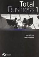 Total Business 1 Pre-Intermediate Workbook with Key : 9780462098623