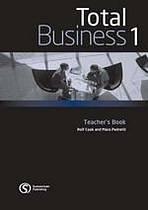 Total Business 1 Pre-Intermediate Teacher´s Book