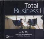 Total Business 1 Pre-Intermediate Class Audio CD
