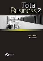 Total Business 2 Intermediate Workbook with Key
