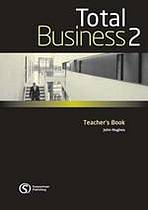 Total Business 2 Intermediate Teacher´s Book