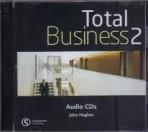 Total Business 2 Intermediate Class Audio CD