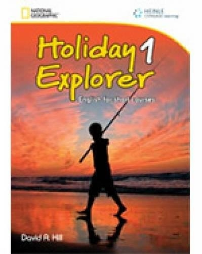 Holiday Explorer 1 Student´s Book with Audio CD