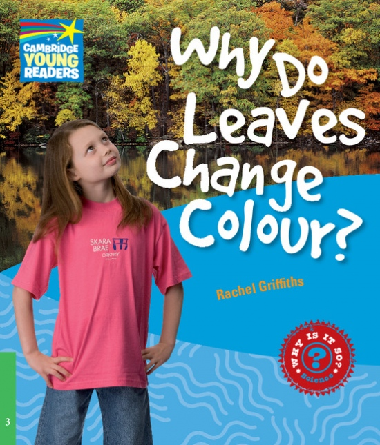 Cambridge Factbooks 3 Why Do Leaves Change Colour?