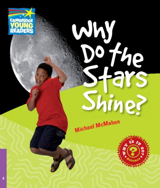Cambridge Factbooks 4 Why Do the Stars Shine?