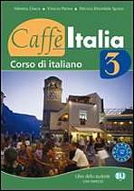 CAFFE ITALIA 3 studente + esercizi