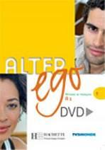 ALTER EGO 1 DVD PAL