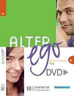 ALTER EGO 2 DVD PAL