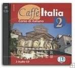 CAFFE ITALIA 2 Audio CD /2/ : 9788853602343