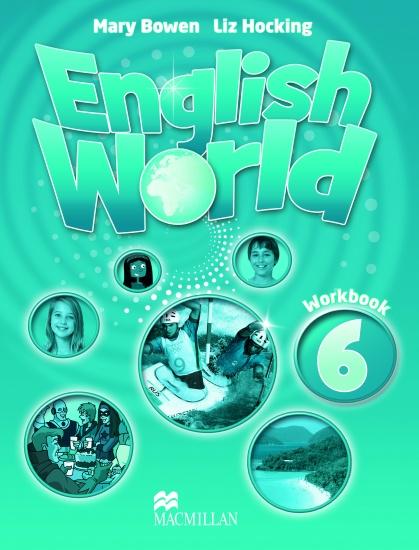 English World 6 Workbook