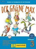 Der grüne Max 3 Lehrbuch