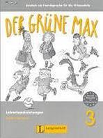 Der grüne Max 3 Lehrerhandreichungen : 9783468988424