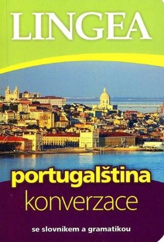 Česko-portugalská konverzace : 9788075080370