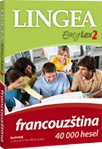 EasyLex 2 francouzský CZ základní : 9788087062135