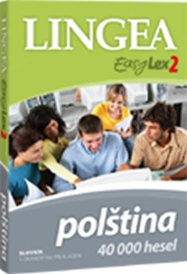 EasyLex 2 polský CZ základní : 9788087062180
