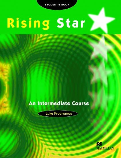 RISING STAR Intermediate Student´s Book