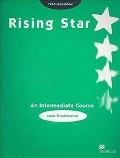 RISING STAR Intermediate Teacher´s Book