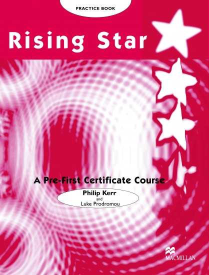 RISING STAR Pre-FCE Practice Book Without Key