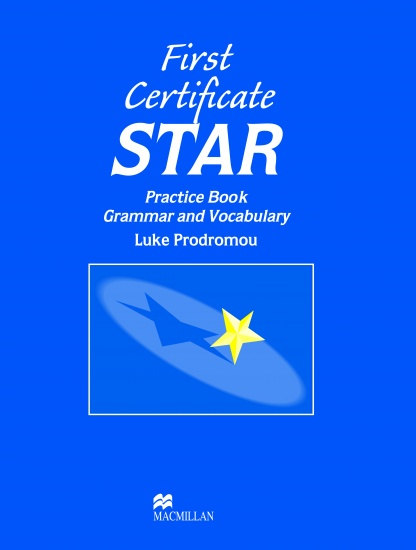 FIRST CERTIFICATE STAR Practice Book Without Key
