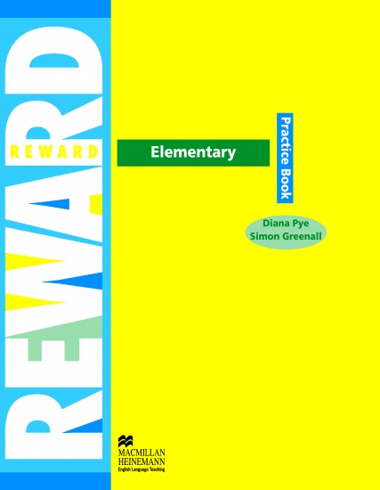 REWARD ELEMENTARY Practice Book Without Key : 9780435242022