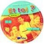 ET TOI? 1 AUDIO CD /2ks/