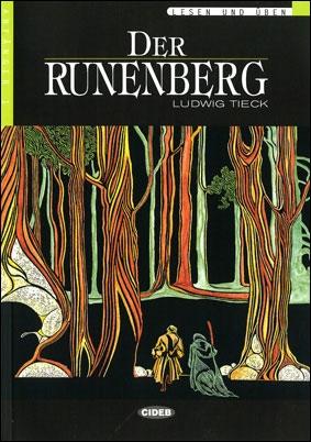 BLACK CAT - DER RUNENBERG + CD (A1) : 9788877548061