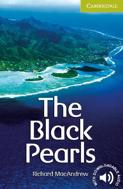 Cambridge English Readers Starter The Black Pearls