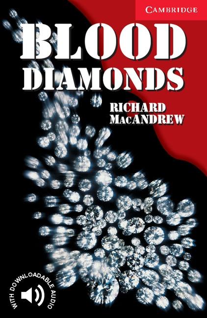 Cambridge English Readers 1 Blood Diamonds