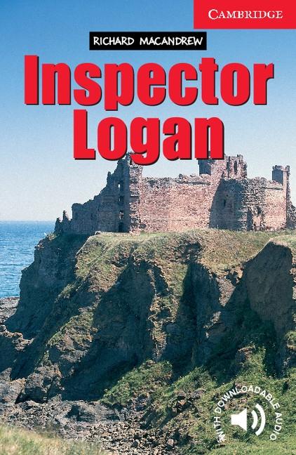 Cambridge English Readers 1 Inspector Logan
