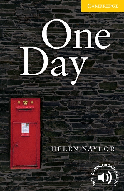 Cambridge English Readers 2 One Day