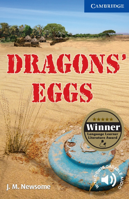 Cambridge English Readers 5 Dragon´s Eggs