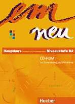 em neu 2008 Hauptkurs CD-ROM