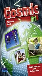 Cosmic B1 Student´s Book & Active Book Pack