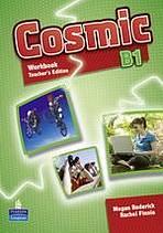 Cosmic B1 Workbook Teacher´s Edition & Audio CD Pack
