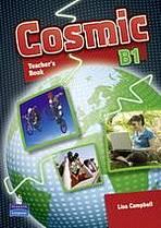 Cosmic B1 Teacher´s Book