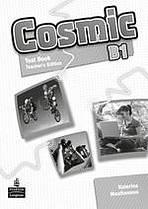 Cosmic B1 Test Book Teacher´s Guide