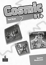 Cosmic B1+ Test Book