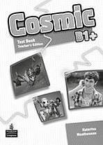Cosmic B1+ Test Book Teacher´s Guide