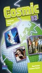 Cosmic B2 Student´s Book & Active Book Pack
