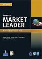 Market Leader Elementary (3rd Edition) Coursebook Pack