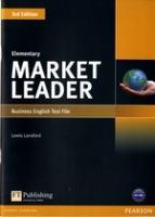 Market Leader Elementary (3rd Edition) Test File