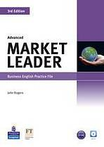 Market Leader Advanced (3rd Edition) Practice File & Practice File CD Pack