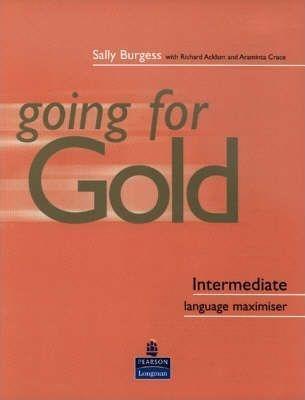 GOING FOR GOLD Intermediate Exam Maximiser (No Key)