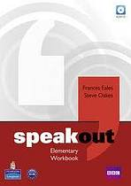 Speakout Elementary Workbook without Key and Audio CD