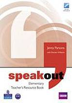 Speakout Elementary Teacher´s Book