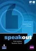 Speakout Intermediate Student´s Book and MySpeakoutLab Pack