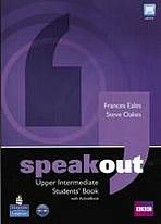 Speakout Upper-Intermediate Student´s Book and DVD/ Active Book