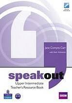 Speakout Upper-Intermediate Teacher´s Book