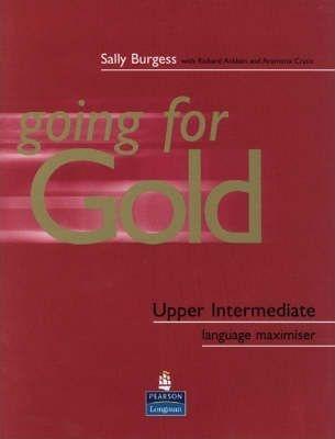 GOING FOR GOLD Upper Intermediate Exam Maximiser (No Key)
